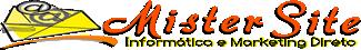 Logo Mister Site